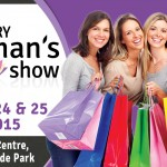 calgary womans show