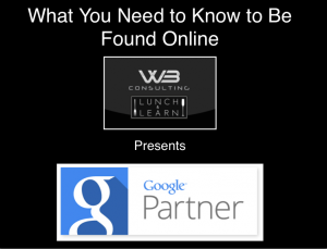 WB Online Marketing graphic